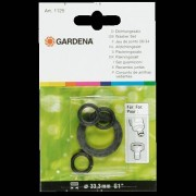 GARDENA Set rubberringen 1