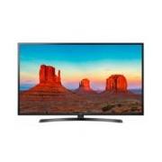 TELEVISION LED LG 55 PULGADAS SMART TV UHD 38402160P 4K, HDR 10, TRUMOTION 120 HZ, WEB OS 3.5, PANEL IPS, 3 ENTRADAS HDMI Y 2 USB