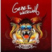 Unbranded Gène du loup-garou - Rock ' n Roll Animal [CD] USA import