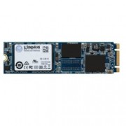 SSD 120GB Kingston UV500, SATA 6Gb/s, M.2(2280), скорост на четене 520MB/s, скорост на запис 500MB/s
