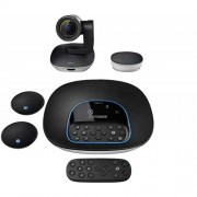 Logitech Conferencecam Group, Full HD, USB2.0