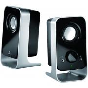 Logitech Głośniki LS11 2.0 Stereo Speaker System