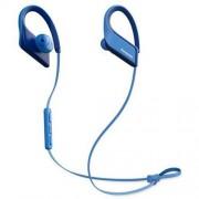 HEADPHONES, Panasonic RP-BTS35E-A, IPX5, Mic., Bluetooth, Blue