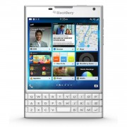 Blackberry Passport (32GB, White, Special Import)