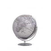 Emform Globus JURI silver Designglobus 30cm Durchmesser Emform SE-0772 silber silver...