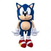 Sonic the Hedgehog Pms 18 Classic Plush Backpack