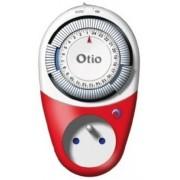 OTIO časovací zásuvka červená (710144)