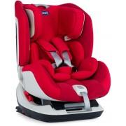 Автокресло SEAT UP 012 RED 0м -6 лет