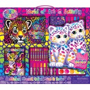 Artistic Studios Lisa Frank Giant Art Collection