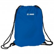 Jako Turnbeutel GYMSACK TEAM - royal