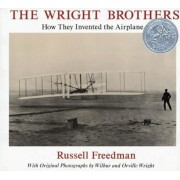 The Wright Brothers: How They Invented the Airplane, Hardcover