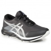 Обувки ASICS - Gel-Excite 7 Awl 1011A917 Graphite Grey/Pure Silver 020