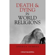 Understanding Death. An Introduction to Ideas of Self and the Afterlife in World Religions, Paperback/Angela Sumegi