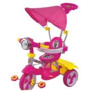 Luusa Hunny Bunny Baby Tricycle Pink