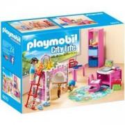 Комплект Плеймобил 9270 - Детска стая, Playmobil, 2900323