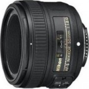 Obiectiv Foto Nikon AF-S 50mm f1.8G