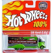 Hot Wheels '38 Ford COE / Convention Issue Limited to 7,000