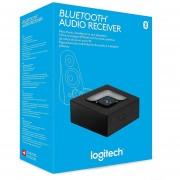 ADAPTADOR DE AUDIO BLUETOOTH LOGITECH - USB - NEGRO (980-001277)