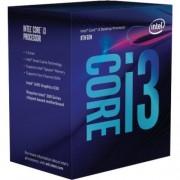 Intel Core i3 i3-8300 Quad-core (4 Core) 3.70 GHz Processor - Retail Pack