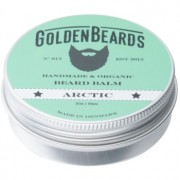 Golden Beards Arctic Bálsamo para a barba 60 ml