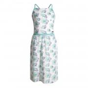 Alpine Zeldo Dětské letní šaty 104-110