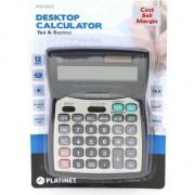 Calculator Platinet PMC326TE,12 digiti,calculare taxe si marja