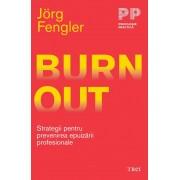 Burnout. Strategii pentru prevenirea epuizarii profesionale (eBook)