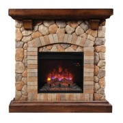 Semineu electric ClassicFlame Tequesta