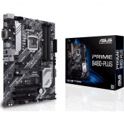 Placa de baza ASUS TUF GAMING B460-PLUS, Socket 1200