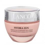 Lancome Crema de zi hidratanta pentru ten uscat Hydra Zen (Anti-Stress hidratantă crema bogata) 50 ml