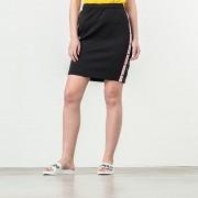Kappa Authentic JPN Baloma Skirt Black