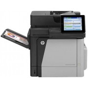 HP Impressora Multifunções LaserJet MFP M680dn Cores