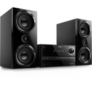 Philips BTM3360/12 set audio da casa Microsistema audio per la casa Nero 150 W