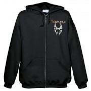 kapucnis pulóver férfi Soulfly - Savages - NUCLEAR BLAST - 222649