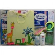 Love Baby Gift Set Simran (Pink)