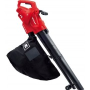 Aspirator/Suflanta electric pentru frunze Einhell GC-EL 250, 2500 W, sac 40 l