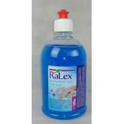 Ралекс дезинфектант за ръце на алкохолна основа, без измиване, за хигиенна и хирургична дезинфекция, 500 мл
