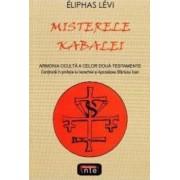 Misterele Kabalei - Eliphas Levi