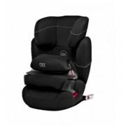 Auto sedište Cybex (9-36kg) Aura-fix Pure Black crno
