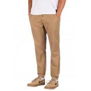 REELL Reflex 2 Pants : dark sand - Size: Medium