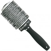 "Кръгла четка за коса Comair ""Ceramic Grey"" 53/75 mm 7000008"