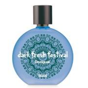 Desigual Dark Fresh Festival Toaletní voda (EdT) 50 ml
