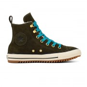 Converse All Stars Hiker Boot 162478C Groen-35