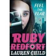 Feel the Fear, Paperback
