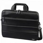 Чанта за лаптоп HAMA Toronto, 36 cm (14.1 инча), Черен, HAMA-101909