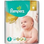Scutece Pampers 3 Premium Care 5-9kg (80)