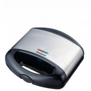 Sandwich maker Hausberg HB-3520 - 750W, inox