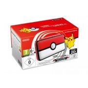 Nintendo igraća konzola New 2DS XL, Pokeball Edition