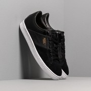 Puma Basket Remix Wn s Puma Black-Puma Team Gold