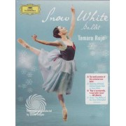 Video Delta Emilio Aragon - Snow White ballet - DVD